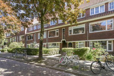 Van Speykstraat 40b, Groningen