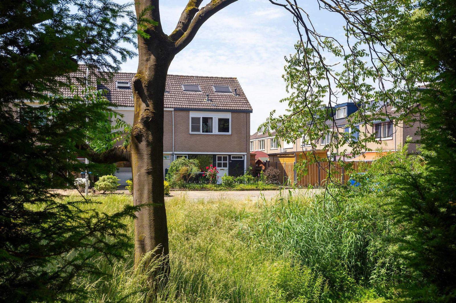 Zwanenveld 3418, Nijmegen
