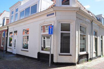 Barendsestraat 2, Haarlem