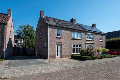 Hoornmanstraat 8, Someren