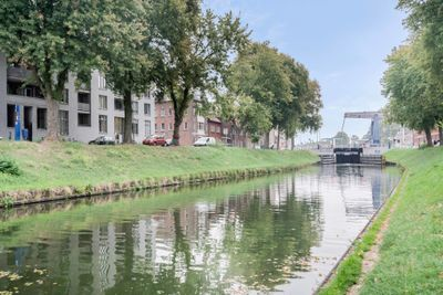 Zuid Willemsvaart 183, 's-hertogenbosch