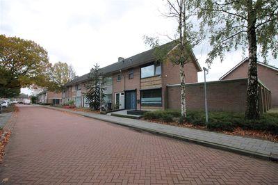 Zandbosweg 22, Deurne