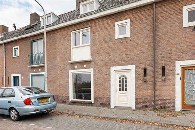 Kaapkoloniestraat 35, Tilburg