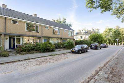 Planetenlaan 260, Groningen