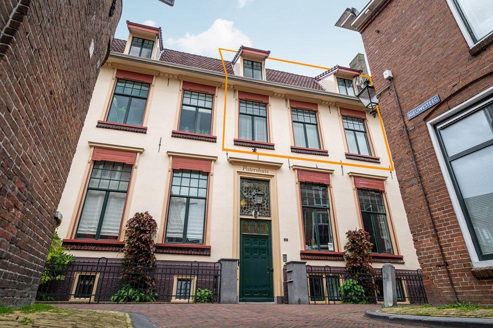 Bagijnestraat 57D, Leeuwarden