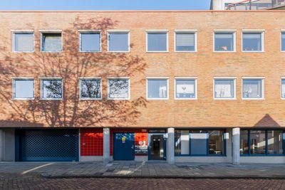 Beertsterstraat 40, Winschoten