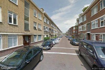 Den Helderstraat, Den Haag