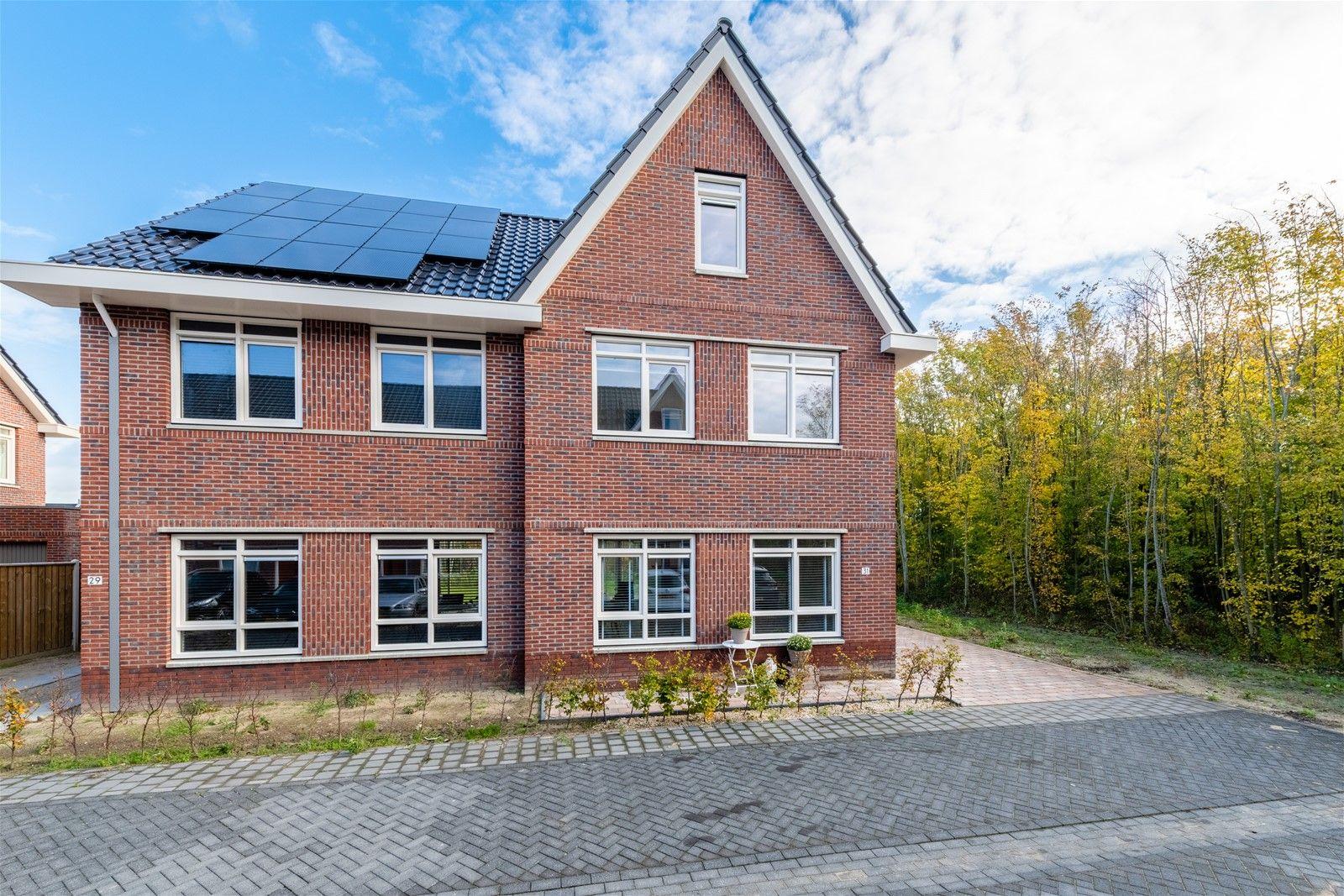 Stormzeil 31, Almere