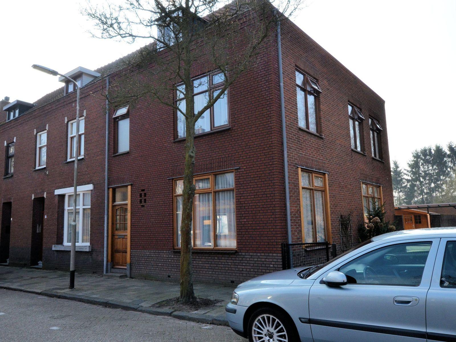 Boulevard Antverpia 3, Roosendaal