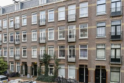 Van der Hoopstraat 107II, Amsterdam