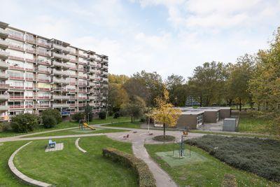 Jonkerbos 74, Zoetermeer