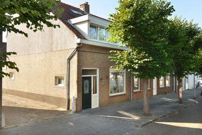 Belvederestraat 7, Bergen Op Zoom
