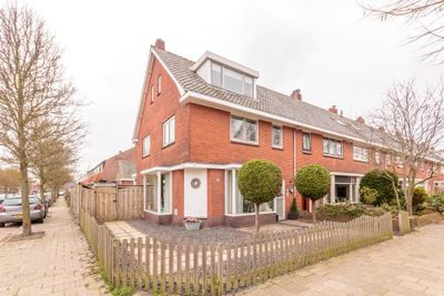 H.A. Lorentzstraat 204, Den Helder