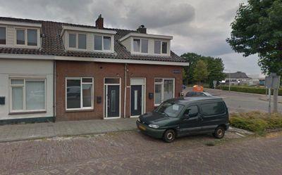 Dennenweg, Enschede