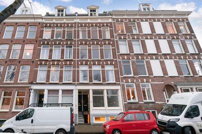 Da Costakade 209-sous, Amsterdam