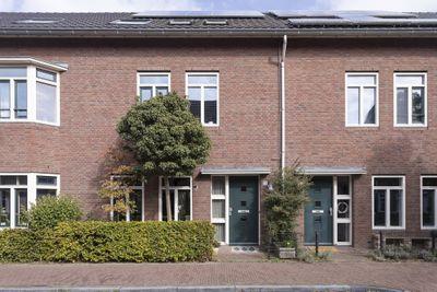 Landbouwerserf 13, Arnhem