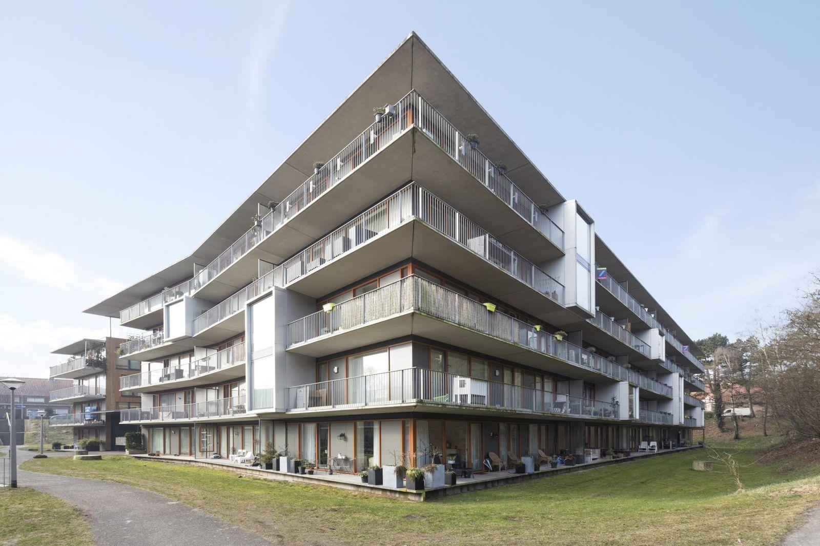 Klein Vijverdal 62, Arnhem