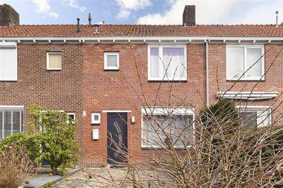 de Bazelstraat 11, Eindhoven