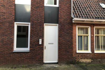 Barestraat, Groningen