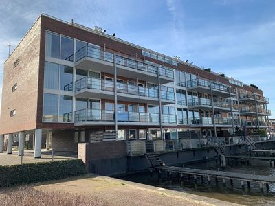 Prins Hendrikstraat 4A, Alphen Aan Den Rijn