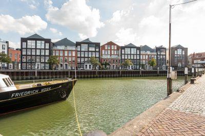 Schuttevaerkade 173, Dordrecht