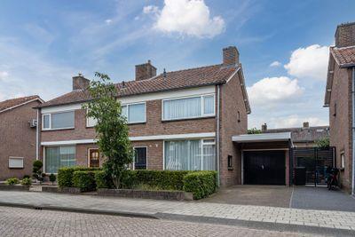 Jacob Catsstraat 6, Waalwijk