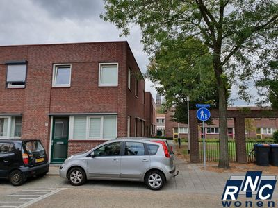 Staringstraat, Tilburg