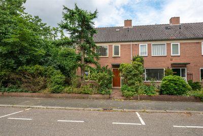 Anne Franklaan 16, Bussum