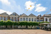 Markt 15, Steenbergen