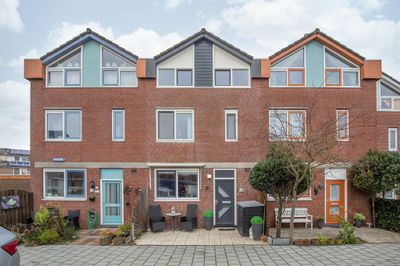 Kinselmeer 9, Zaandam