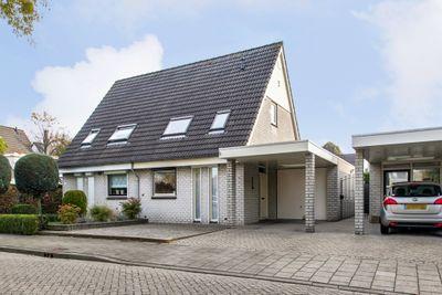 Aureliushof 3, Beuningen Gld