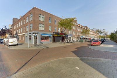 Putsebocht 137A01, Rotterdam