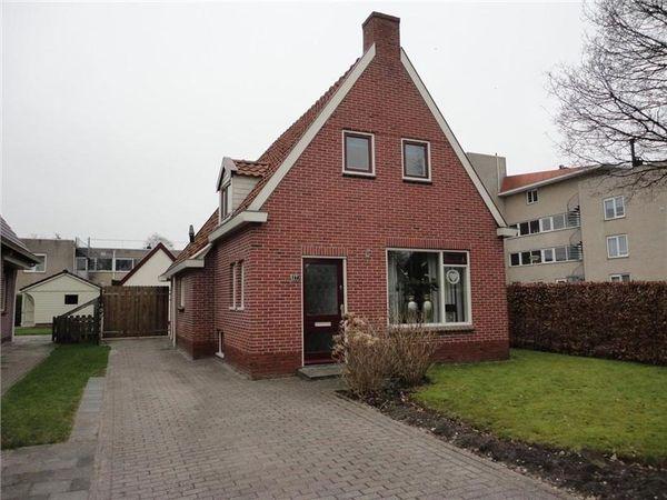 Herbrandastraat 27, Buitenpost