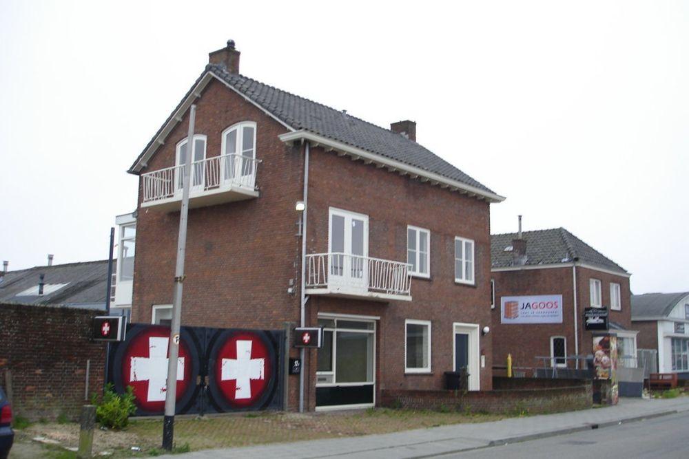 Boksheuvelstraat, Den Bosch