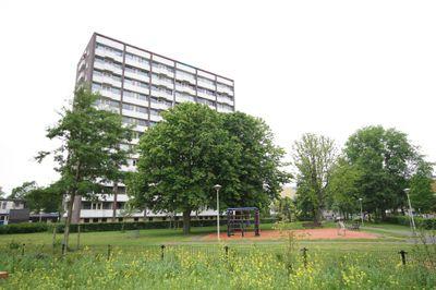 Haverkamp 78, Den Haag