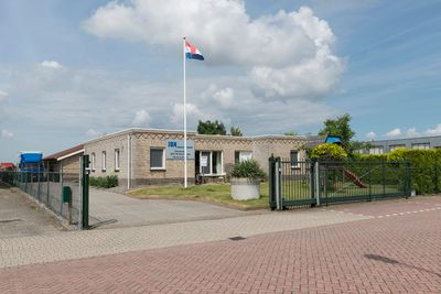 Zilverhoek 9, Steenbergen