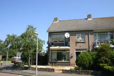 Meidoornstraat 13, Den Helder