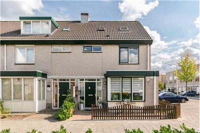 Christine Mohrmannstraat 24, Ridderkerk