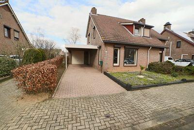 Laurierstraat 16, Venlo