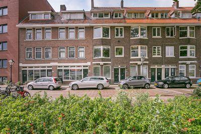 Prins Bernhardkade 44A, Rotterdam