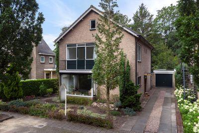 Aart De Gelderstraat 62, Veenendaal