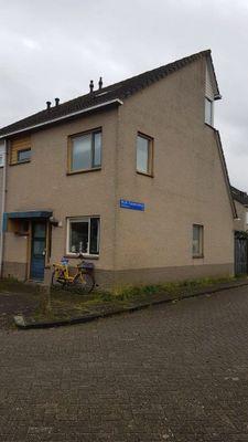 J.D. Zocherstraat 27, Almere