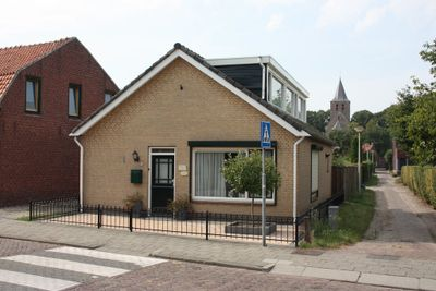 Gasthuisstraat 9, Halsteren