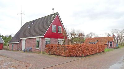 Jan Freerks Zijlkerstraat 23, Nieuw Beerta