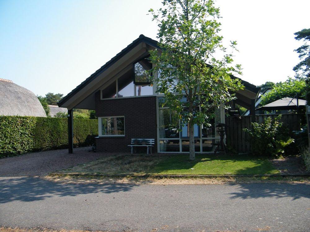 Plaggeweg 9031, Vierhouten