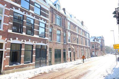 Kievitstraat, Utrecht