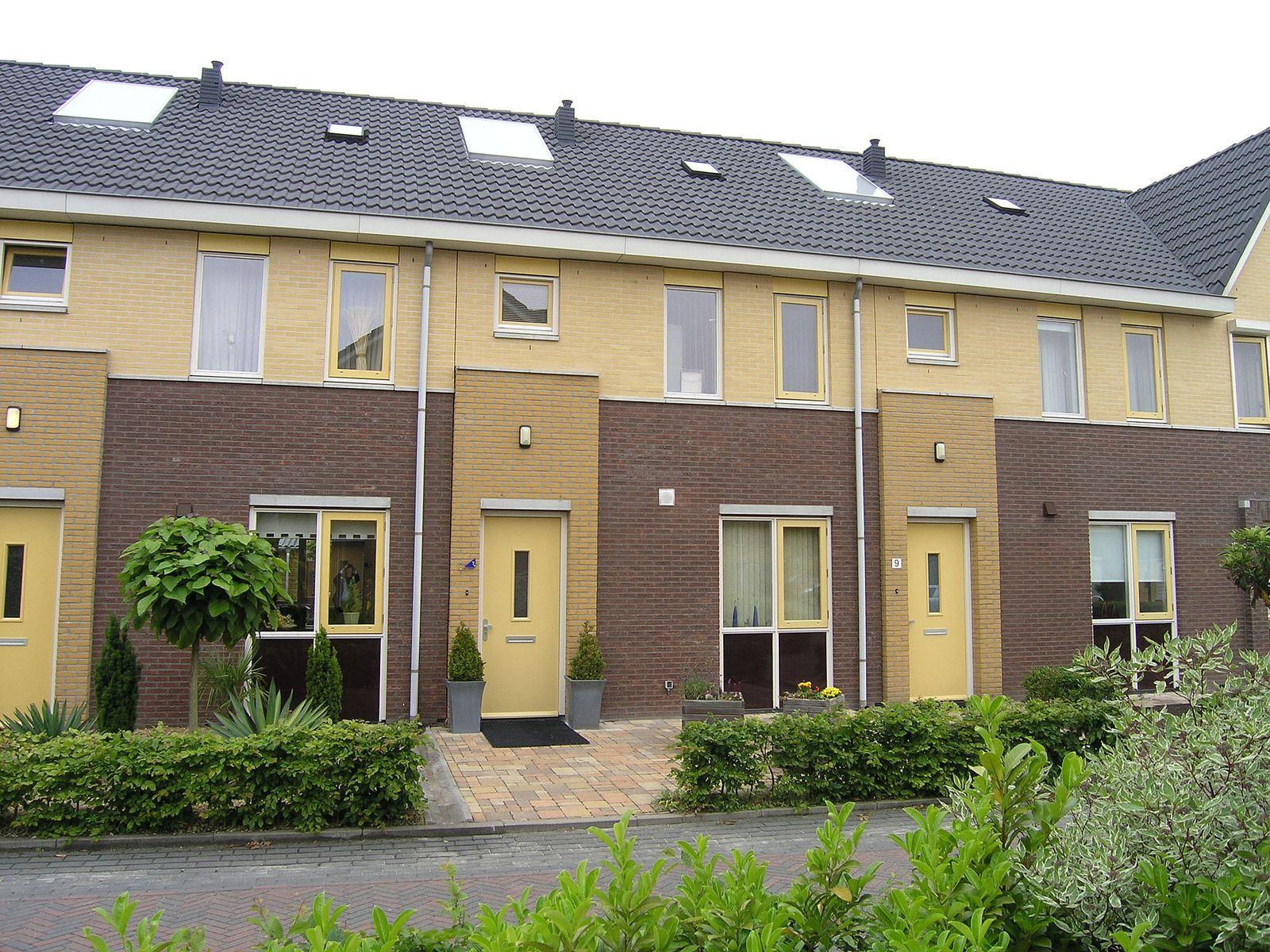 Elzenven 7, Enschede