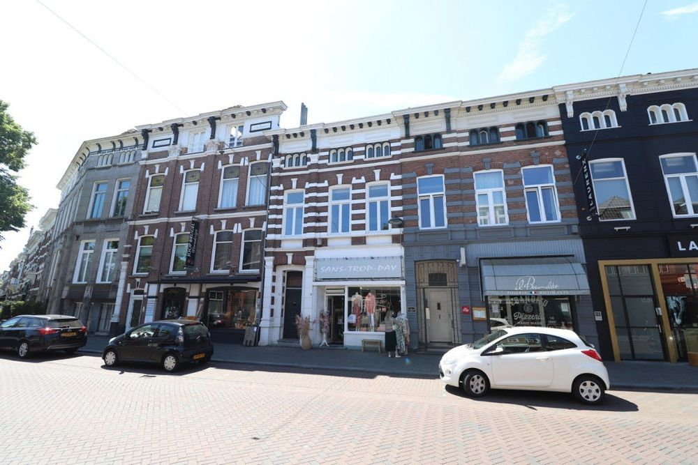 Ginnekenweg, Breda