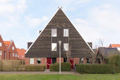 Veenwortel 59, Den Haag
