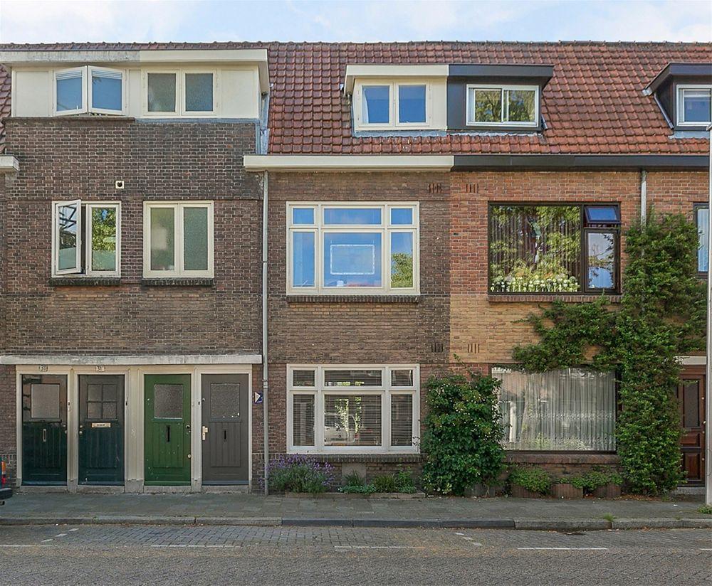 Cornelis Mertenssstraat 29, Utrecht